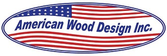American Wood Design Logo